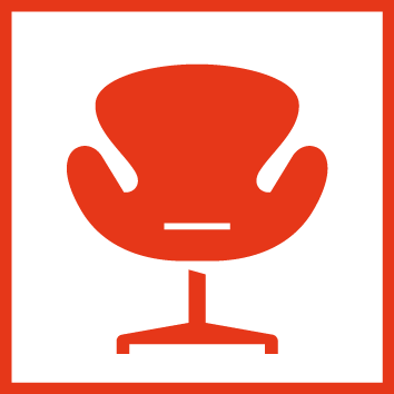 Icon: chair