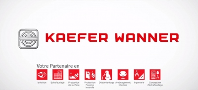 Film corporate KAEFER WANNER